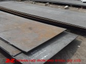 ABS Grade FQ47 Shipbuilding Steel Plate