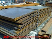ABS Grade FH40 Shipbuilding Steel Plate