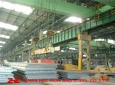 GB713 Q345R Pressure Vessel And Boiler Steel Plate