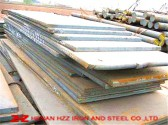 China GB/T 4171 Q295GNH Weather Resistant Steel Plate