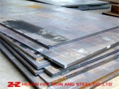 ASTM A203 Grade B(A203GRB) Pressure Vessel And Boiler Steel Plate