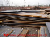 ASTM A202 Grade A(A202GRA) Pressure Vessel And Boiler Steel Plate