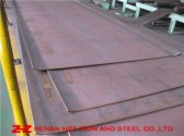 ASTM A285 Grade C(A285GRC) Pressure Vessel And Boiler Steel Plate