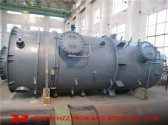 ASTM A537 Class 2(A537CL2) Pressure Vessel And Boiler Steel Plate