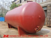 ASTM A537 Class 3(A537CL3) Pressure Vessel And Boiler Steel Plate