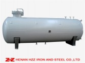 ASTM A517 Grade F(A517GR F) Pressure Vessel And Boiler Steel Plate