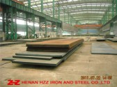 EN10025-3 S275NL Carbon and Low-alloy High-strength Steel Plate
