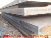 EN10025-4 S355ML Carbon and Low-alloy High-strength Steel Plate
