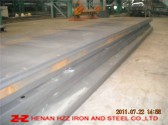 EN10025-3 S355NL Carbon and Low-alloy High-strength Steel Plate