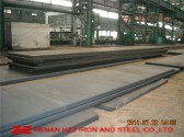 EN10025-3 S420N Carbon and Low-alloy High-strength Steel Plate