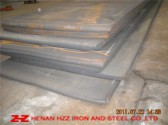 EN10025-3 S355N Carbon and Low-alloy High-strength Steel Plate