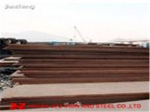 EN10025-6 S960Q Carbon and Low-alloy High-strength Steel Plate