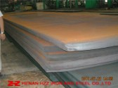 JIS G3115 SPV315 Pressure Vessel And Boiler Steel Plate